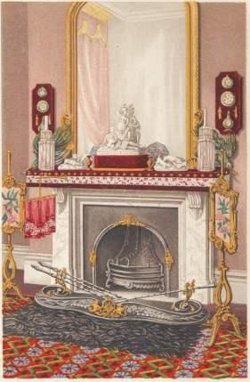 mantel piece 1874