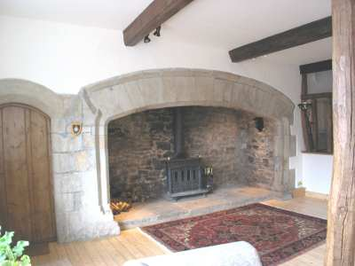 Bricks Amp Brass Fireplaces In The 18th Century