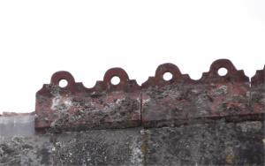Ridge Tiles In Victorian And Edwardian Houses Bricks Amp Brass