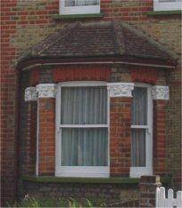 Bricks Amp Brass Window Apertures In Period Houses