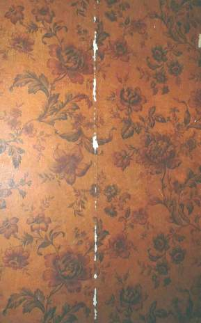 How could I find this old pattern? - wallpaper asian bridges | Ask
