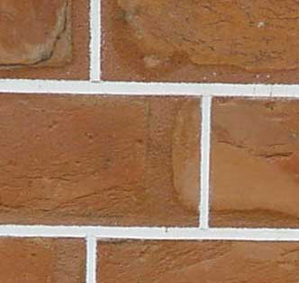 Bricks Amp Brass Pointing In Brick Walls