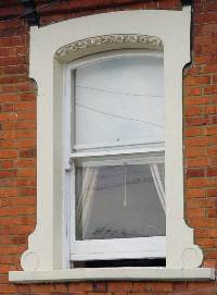 Bricks Amp Brass Victorian And Edwardian Period Windows