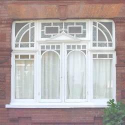 Bricks Brass Victorian And Edwardian Period Windows